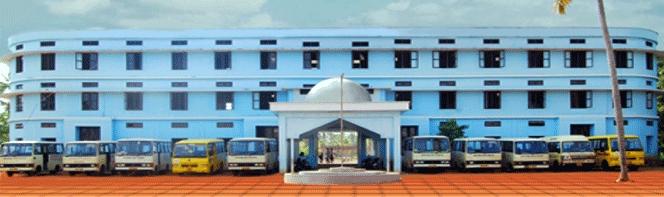 Al Azhar Central School, Mala, Thrissur