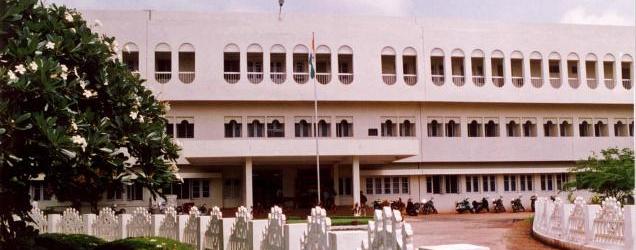 University of Calicut, Tenjipalam, Malappuram, Kerala