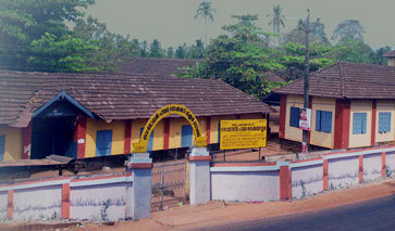 Image of Govt. Model Higher Secondary School Nadavaramba (GMHSS Nadavaramba)