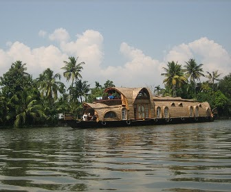 Image of Kerala Tourism and its uniqueness