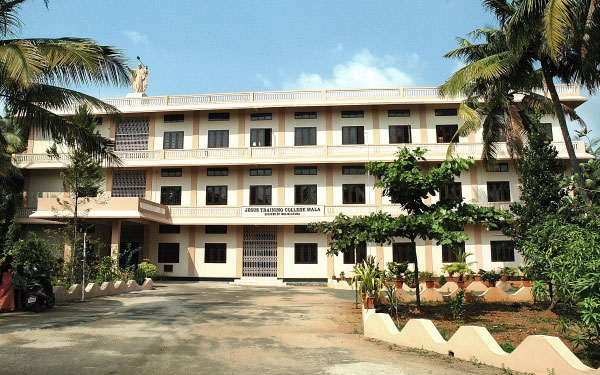 Jesus Training College (JCT) Mala