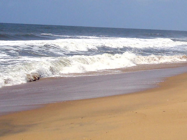 Kerala Beach photo