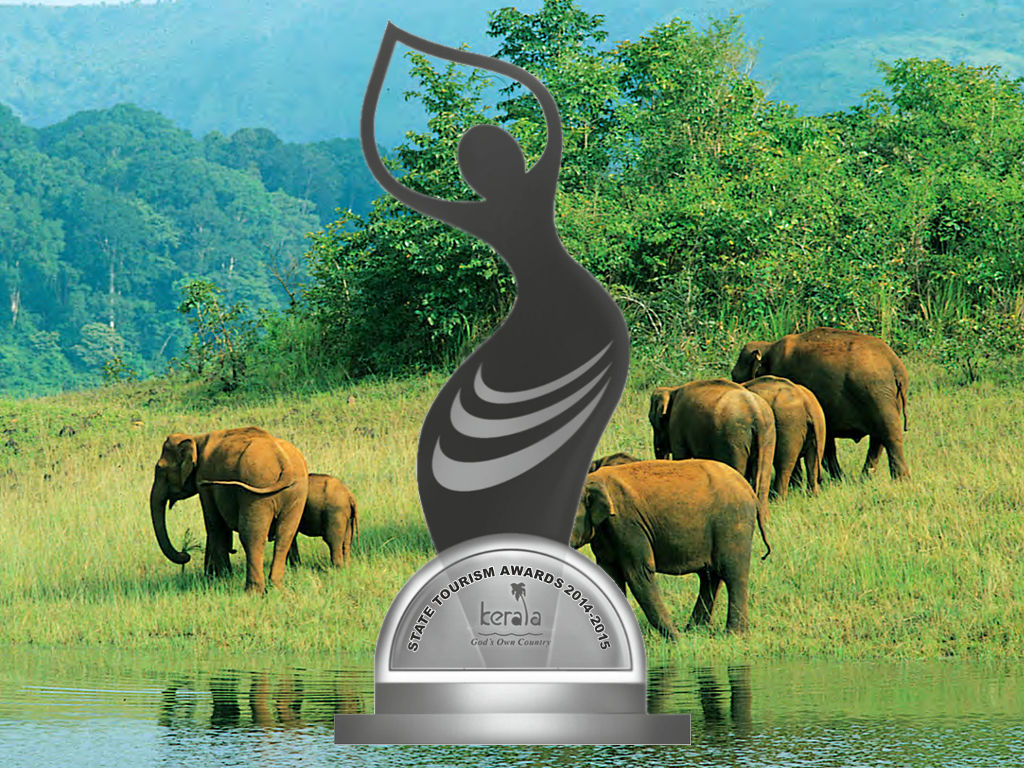Kerala State Tourism Awards