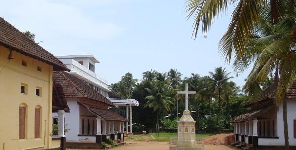 Education at Mala Trichur Kerala