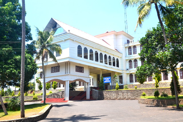 MET's Engineering College Mala, Trissur Kerala