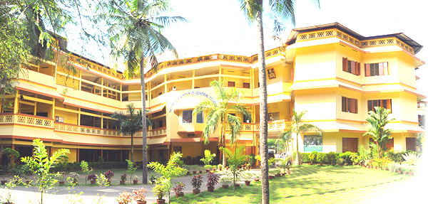 Nirmala Matha Central School (CBSE), East Fort, Thrissur