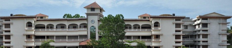 Presentation college, Puthenvelikkara