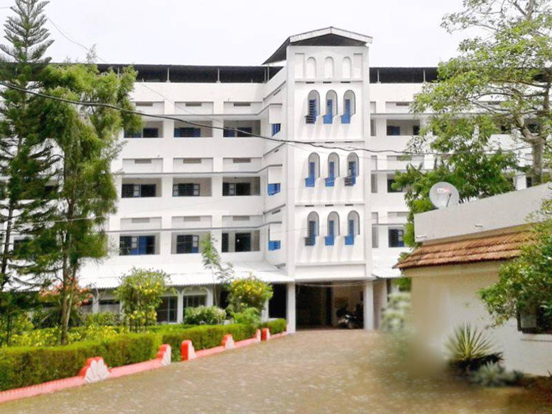 St. Mary's Residential Central School (CBSE), Thiruvalla, Pathanamthitta