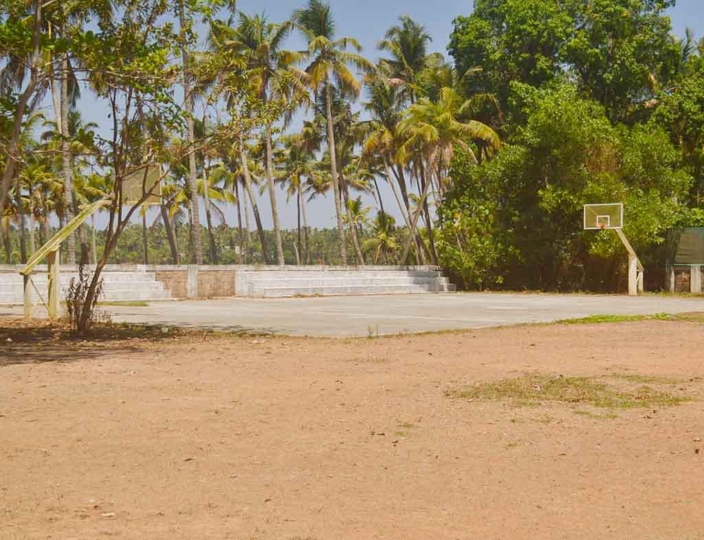 Image of Mala Carmel College Ground