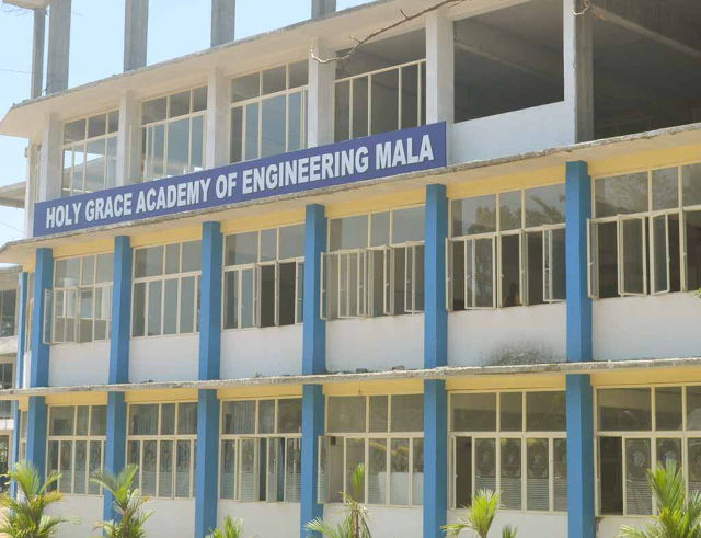 Image of Holy Grace Women's Engineering College, Mala Kerala