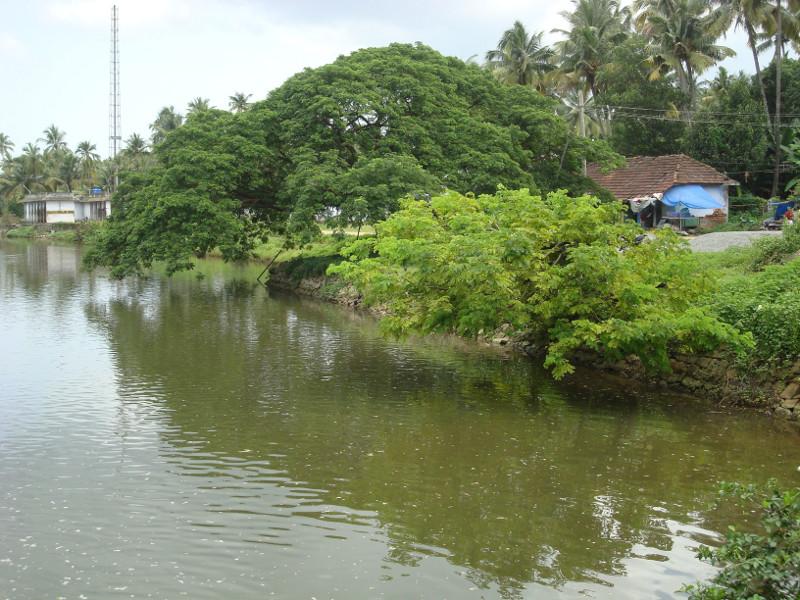 Malakadavu Mala, Thrissur