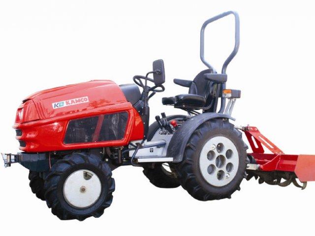 Kerala Agro Machinery Corporation Limited, Mala Thrissur (KAMCO Mala Unit)