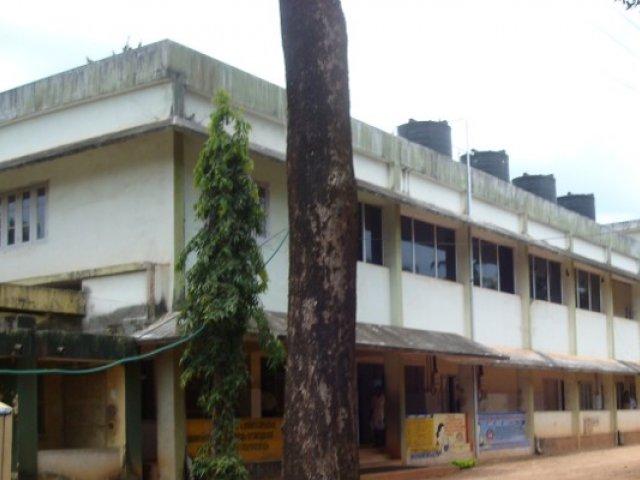 Mala Govt. Hospital