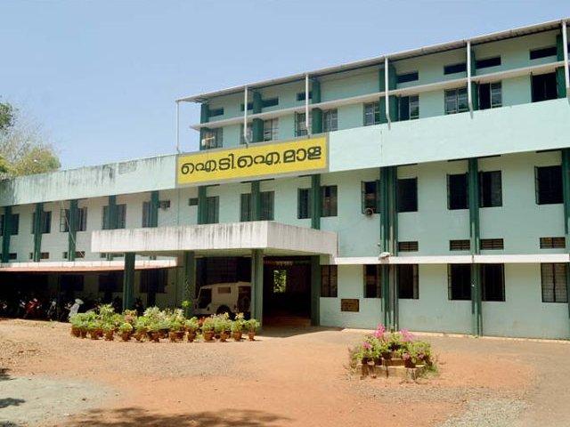 Mala Govt. ITI, Kuruvilassery, Thrissur