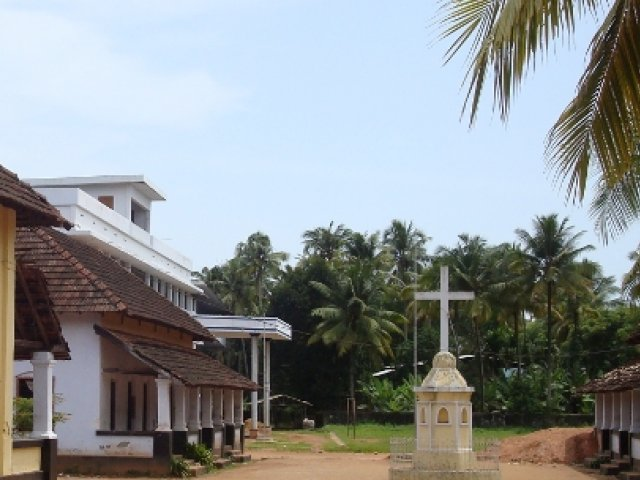 Image of Mala St. Antony's School (HS and HSS) Mala Thrissur, Kerala