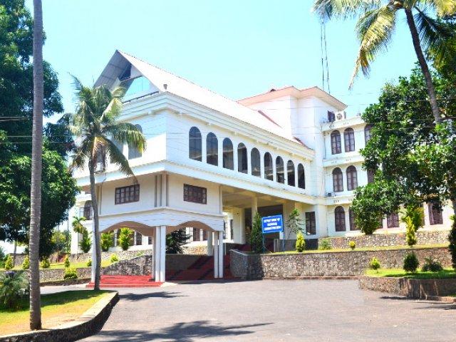 MET's Engineering Mala, Thrissur Kerala