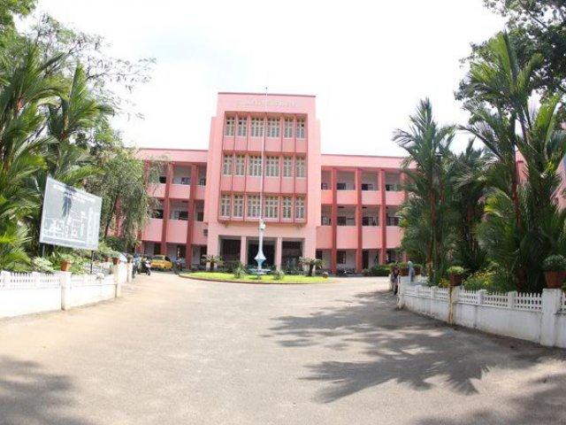 St. Joseph's College for Women Irinjalakuda, Thrissur, Kerala