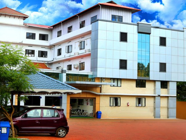 Thomson medical centre Mala Thrissur
