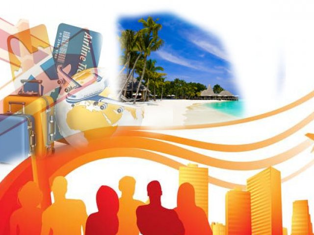 Travel And Tourism - Meaning and Brief Introduction