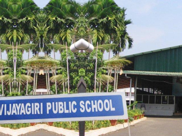 Vijayagiri Public School, Annallur Ashtamichira, Mala, Mukundapuram, Kerala (Vijayagiri CBSE School, Annallur Ashtamichira, Mala)