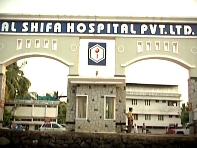 Job Vacancies at Al Shifa Hospital Pvt Ltd, Perinthalmanna, Malappuram