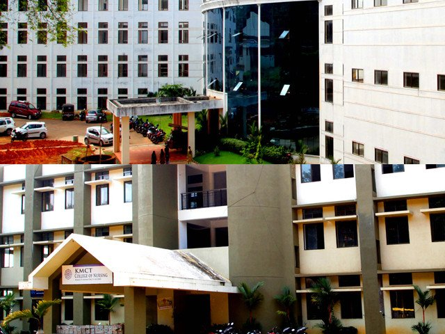 KMCT Group of Institutions, Kozhikode