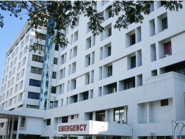 Sunrise Hospital Kakkanad Kochi