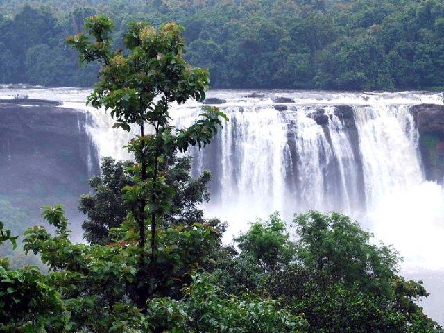 Tourism, Mala Thrissur Kerala