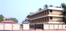 Amal English School (CBSE), Chammanur, Punnayurkulam, Thrissur