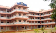 Amrita Vidyalayam CBSE School Amrita Nagar, Thrissur, Kerala