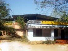 Govt. Ayurveda Hospital Puthenchira Thrissur Kerala