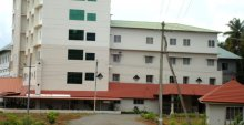 Mala BCMC Hospital Mala Trissor, Kerala