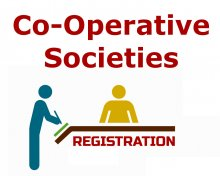 Procedure to Form / Set-up, and Organize a Cooperative Society in Kerala