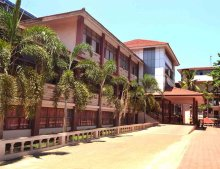 Holy Grace Academy Mala Kerala (Holy Grace CBSE School Mala) - The School with A Difference