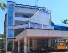 Holy Grace Academy of Management Studies, Mala Trissur Kerala (B School Mala, HAMS Mala)