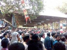 Kodungallur Bharani festival