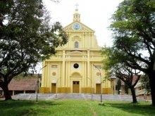 Mala St. Theresa's Monastery Kottakkal, Mala
