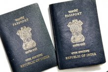 Online Application For Indian Passport