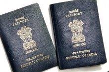 Online Application For Indian Passport
