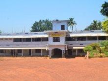 Saraswathy Vidyalayam (CBSE) Poopathy, Mala