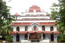 Snehagiri Society Kuruvilassery Mala Kerala