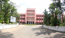 St. Joseph's College for Women Irinjalakuda, Thrissur, Kerala