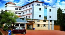 Thomson medical centre Mala Thrissur