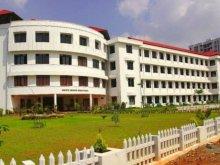 Rajagiri Christu Jayanthi Public School, Ernakulam