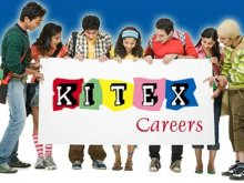 Kitex Garments Limited, Kizhakkambalam, Aluva, Kerala