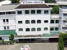 Job Vacancies at Lourdes Hospital, Kochi, Ernakulam