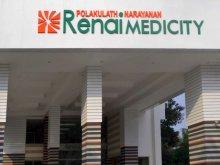 Renai Medicity, Multi Super Speciality Hospital, Kochi