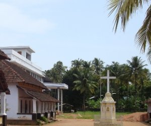 Image of Mala St. Antony's School (HS and HSS) Mala Thrissur, Kerala