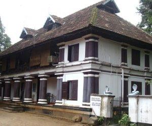 Pambummekkattu Mana, Vadama, Mala, Kerala